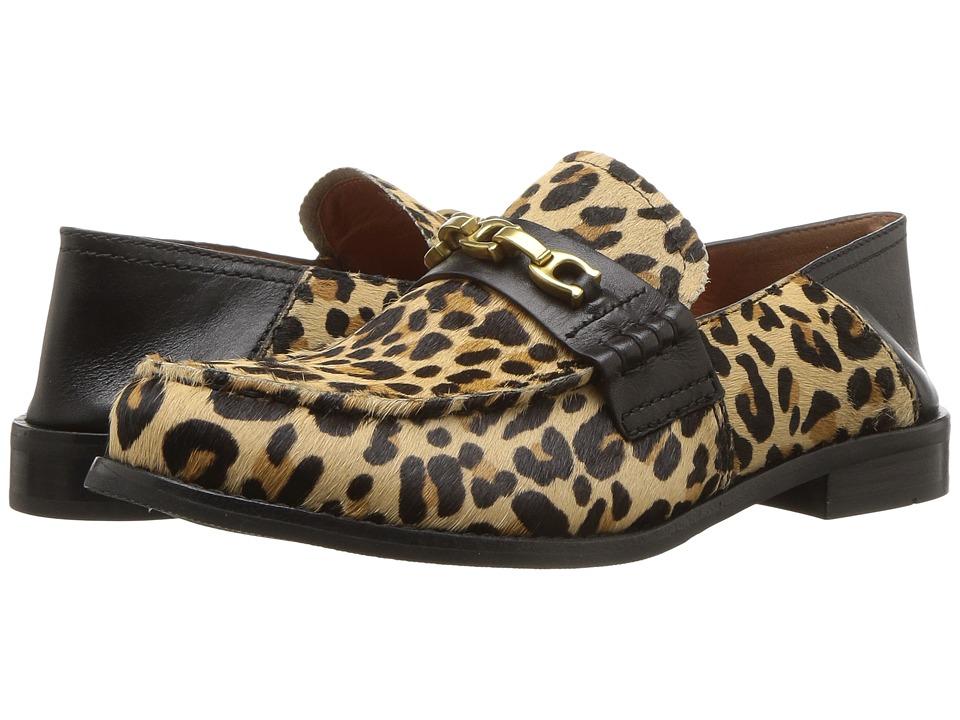COACH Putnam (Natural) Women's Shoes