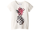 shade critters Magic Two-Way Sequins Pineapple T-Shirt (Toddler/Little Kids/Big Kids)
