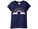 shade critters Magic Two-Way Sequins Rainbow T-Shirt (Toddler/Little Kids/Big Kids)