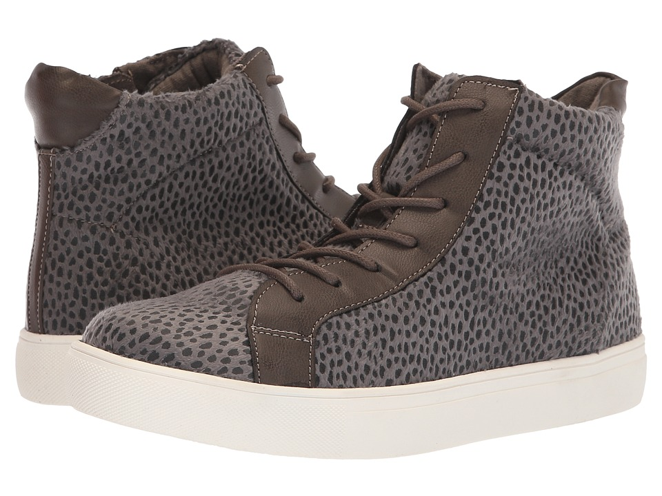 Matisse Coconuts by Matisse-Skylark Sneaker (Charcoal) Women's Shoes