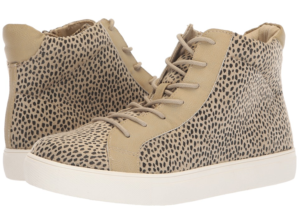 Matisse Coconuts by Matisse-Skylark Sneaker (Taupe) Women's Shoes