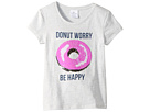 shade critters Magic Two-Way Sequins Be Happy T-Shirt (Toddler/Little Kids/Big Kids)