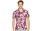Orlebar Brown Travis Birds Of Paradise Resort Shirt