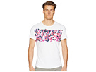 Orlebar Brown Ob-T Birds Of Paradise Tailored Fit Crew Neck T-Shirt