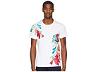 Versace Jeans Versace Jeans Exploded Floral Graphic T-Shirt