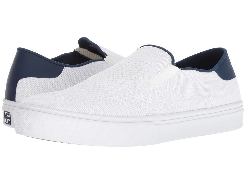 etnies - Cirrus (White) Mens Skate Shoes