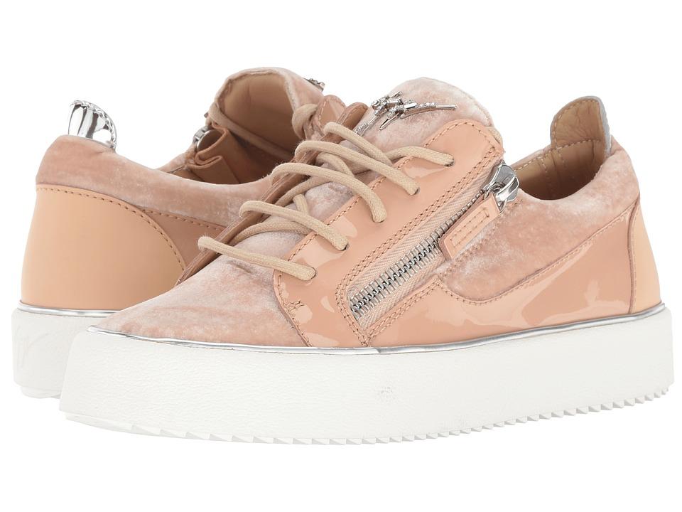 Giuseppe Zanotti RW80033 (Veronica Cipria) Women's Shoes