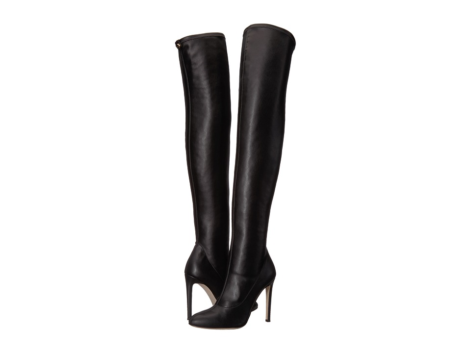 Giuseppe Zanotti I880018 (Blaze Stretch Nero) Women's Shoes