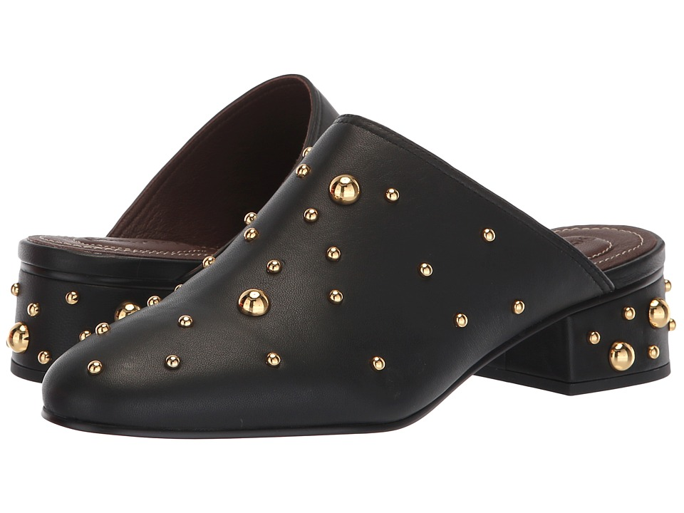 See by Chloe SB31092A (Nero Nappa Matt) Slip-On Shoes