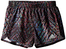 adidas Kids adidas Kids Breakaway Printed Woven Shorts (Little Kids)