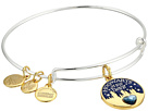 Alex and Ani Harry Potter Hogwarts is My Home Bangle Two-Tone