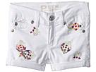 PEEK PEEK Griffin Roll Embroidered Shorts (Toddler/Little Kids/Big Kids)