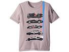 PEEK PEEK Racecar Tee (Toddler/Little Kids/Big Kids)