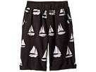 PEEK Sailboat Shorts (Toddler/Little Kids/Big Kids)
