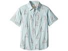 PEEK PEEK Sailboat Shirt (Toddler/Little Kids/Big Kids)