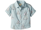 PEEK PEEK Sailboat Shirt (Infant)