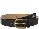 MICHAEL Michael Kors 30mm Lion Stud Belt