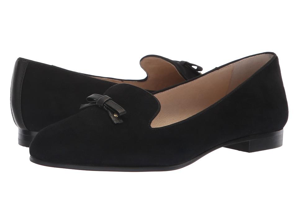 Louise et Cie Anniston (Black) Women's Shoes