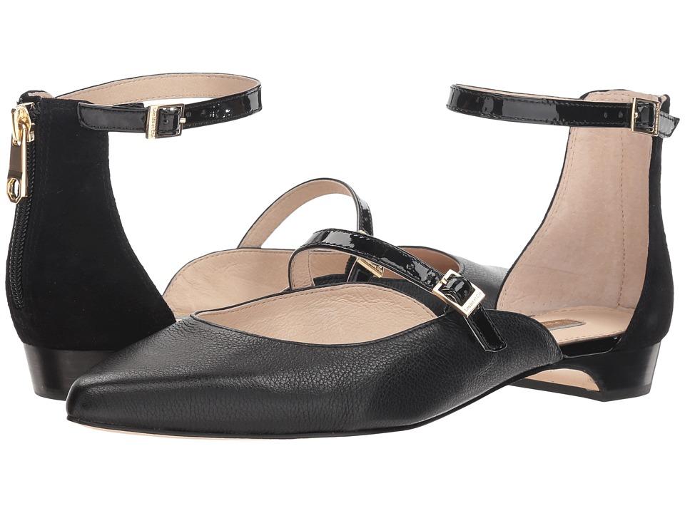 Louise et Cie Claire (Black) Women's Shoes