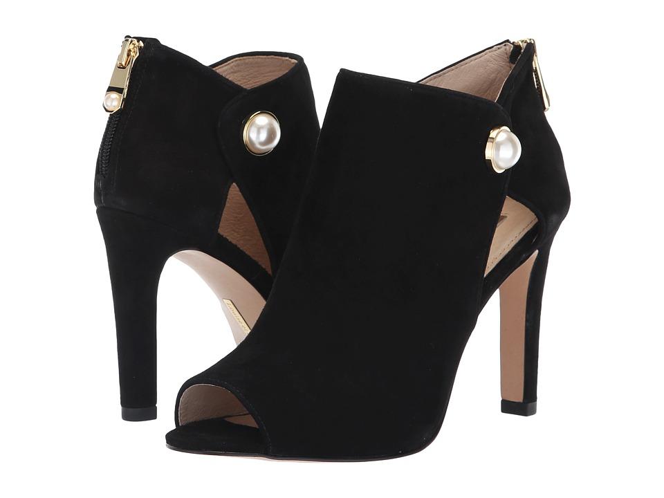 Louise et Cie Illisa (Black) Women's Shoes