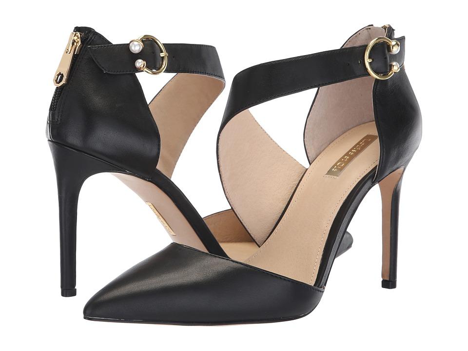 Louise et Cie Jennox (Black) Women's Shoes