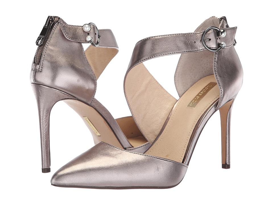 Louise et Cie Jennox (Petrol) Women's Shoes