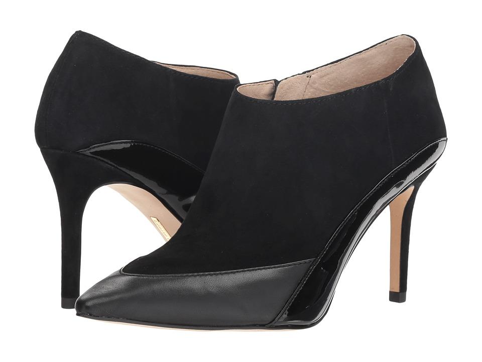 Louise et Cie Sopply (Black) Women's Shoes