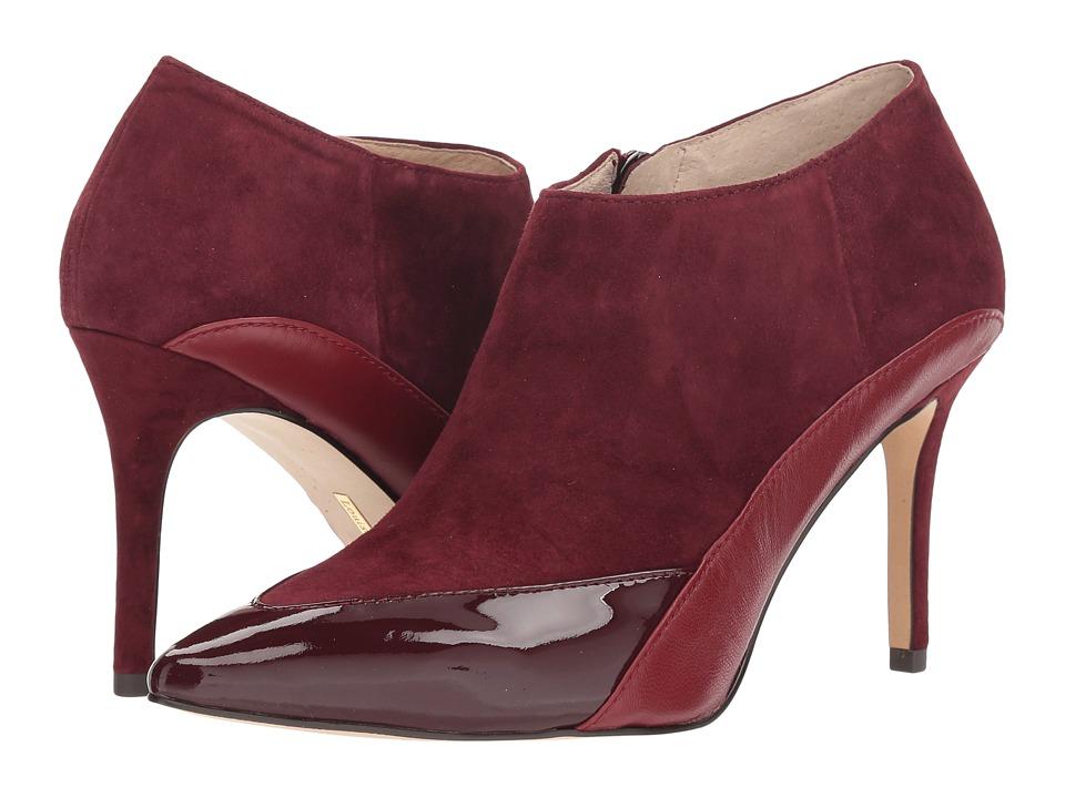 Louise et Cie Sopply (Malbec/Jasper) Women's Shoes