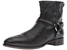 John Varvatos Collection Eldridge Harness Boot