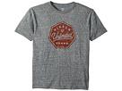 VISSLA Kids Scripps T-Shirt Top (Big Kids)