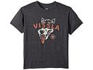 VISSLA Kids Sea Wolf T-Shirt Top (Big Kids)