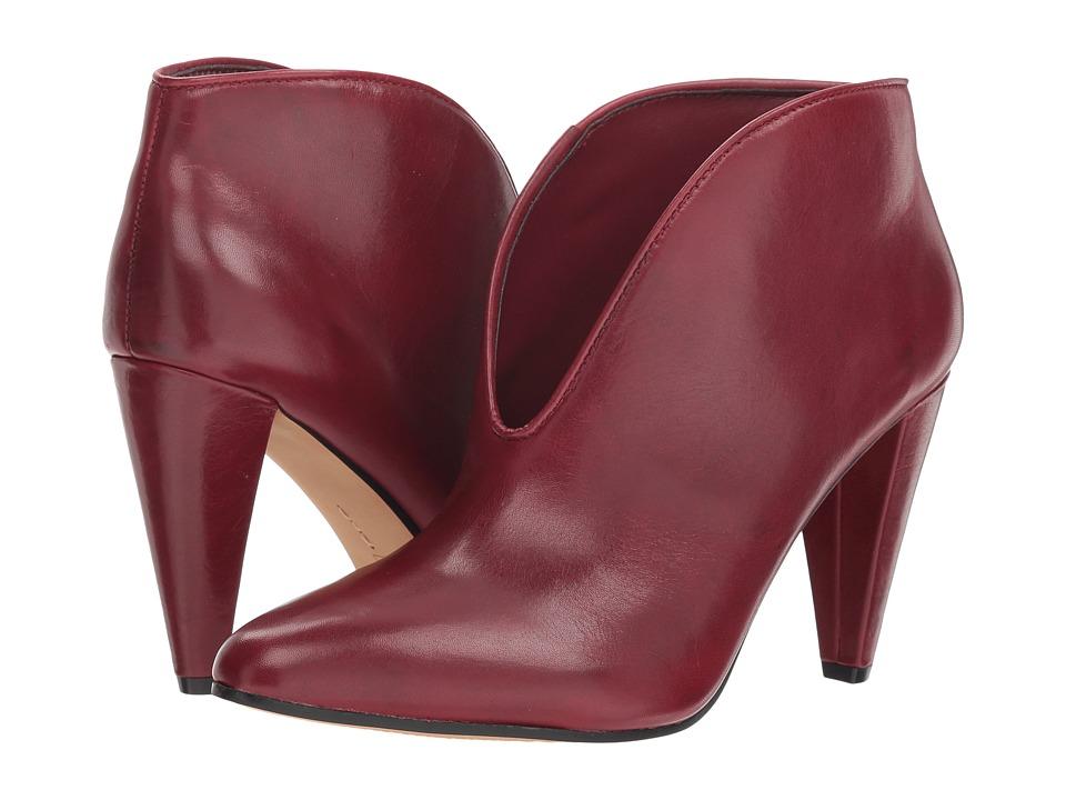 Vince Camuto Eckanna (Beaujolais) Women's Shoes