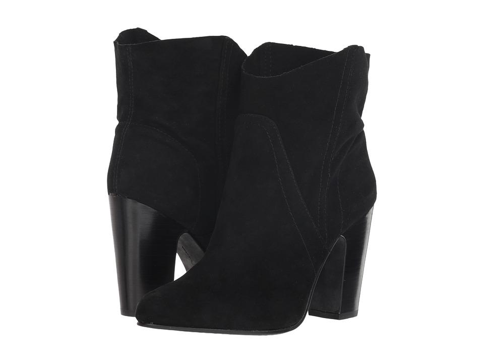 Vince Camuto Creestal (Black) Women's Shoes