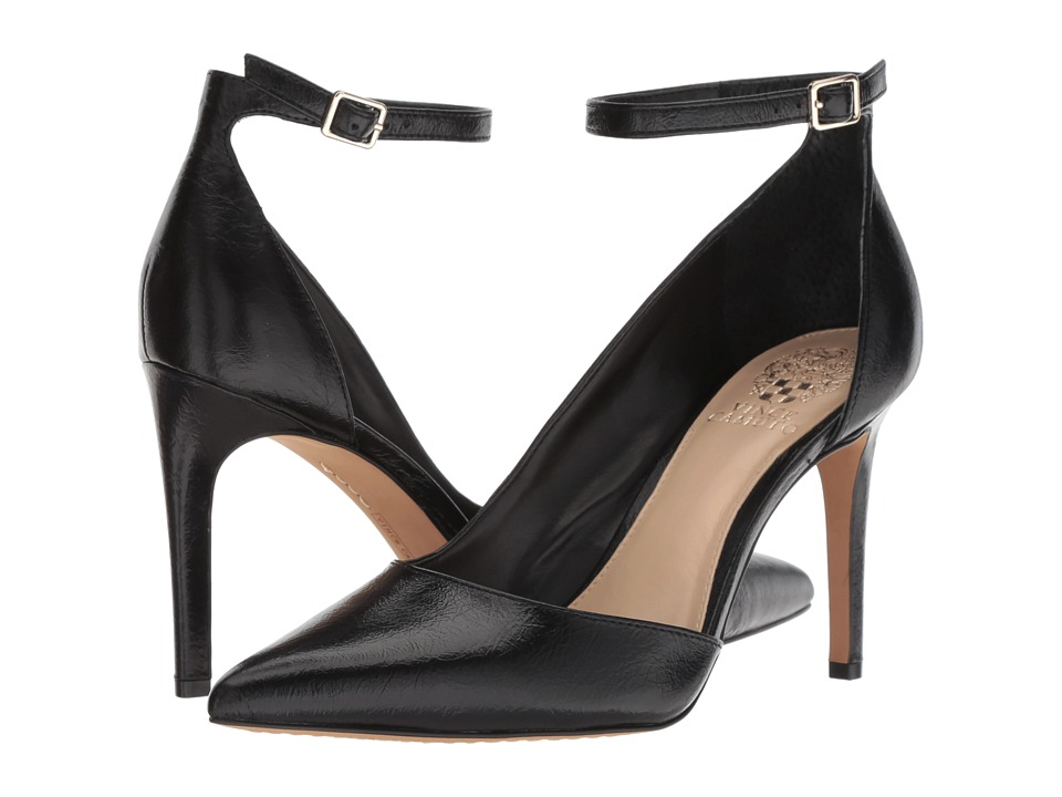 Vince Camuto Marbella (Black 1) Women's Shoes