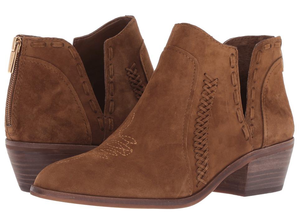 Vince Camuto Presita (Pumpernickel) Women's Shoes