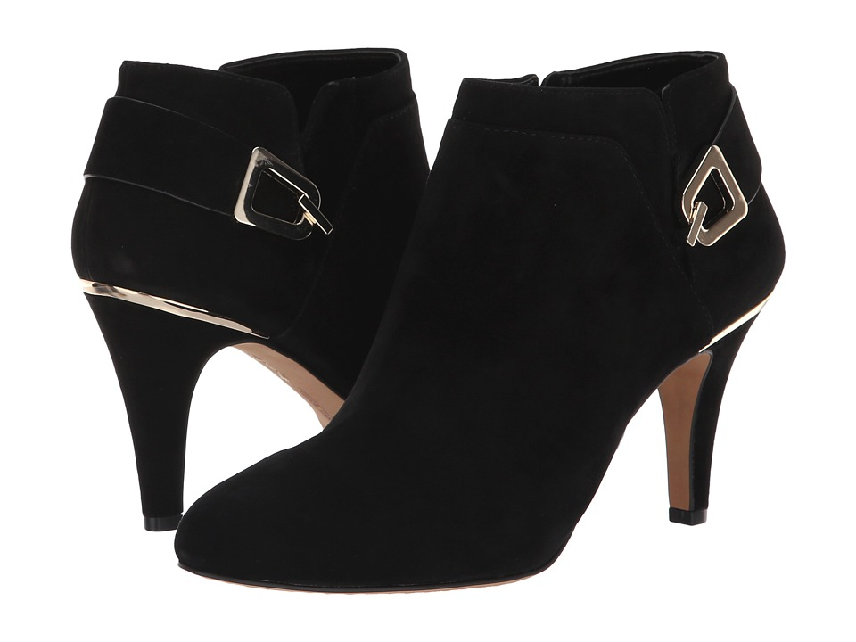 Vince Camuto Vernaya (Black) Women's Shoes