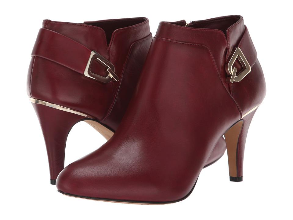 Vince Camuto Vernaya (Beaujolais) Women's Shoes