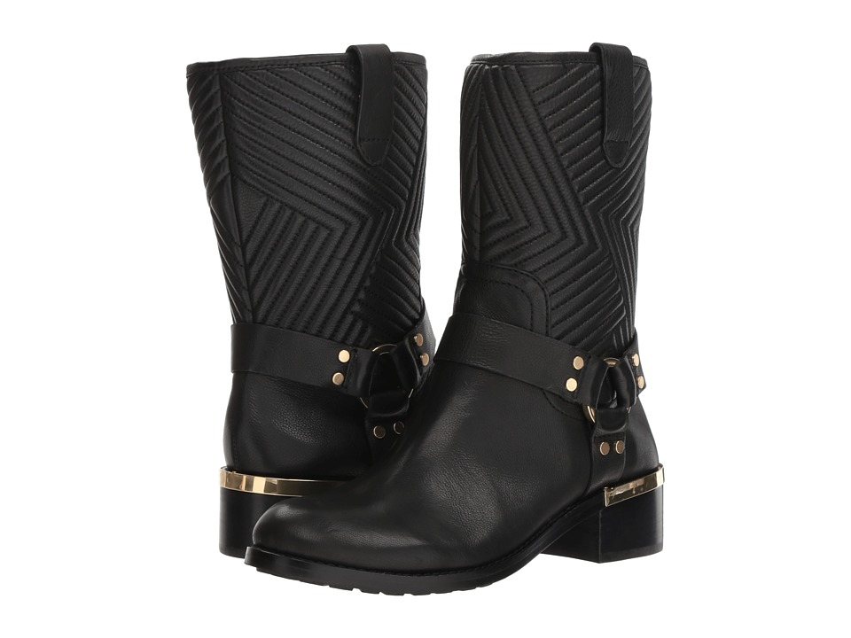 Vince Camuto Waldan (Black) Women's Shoes