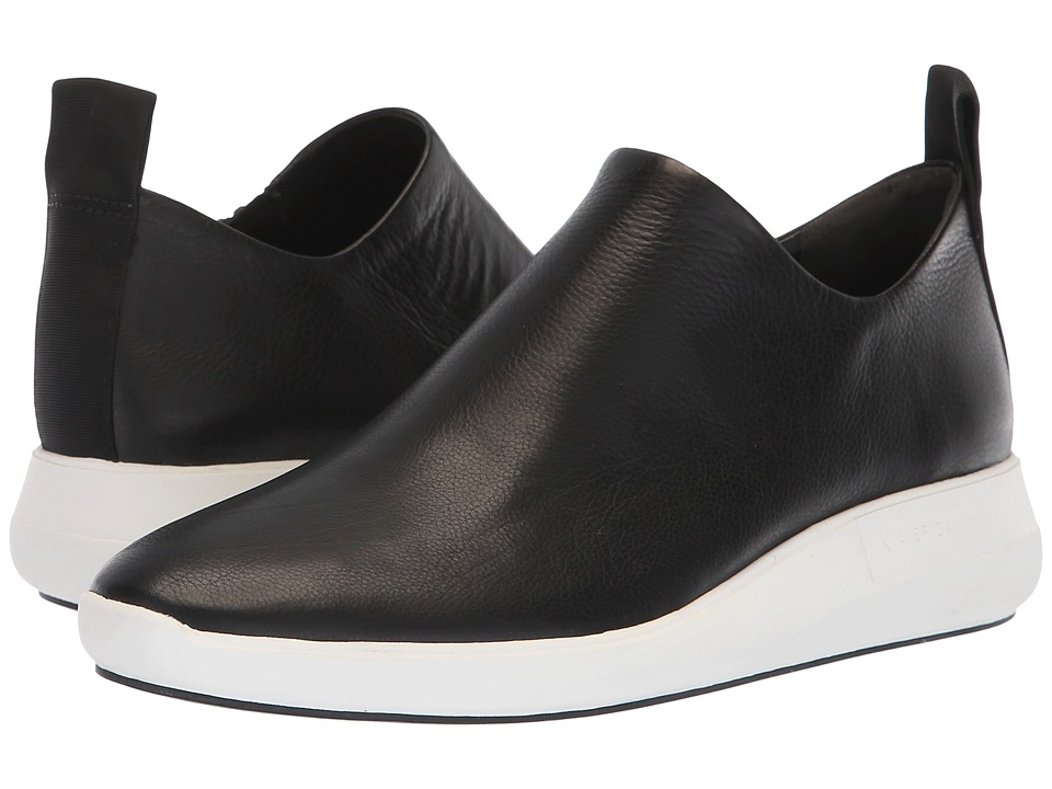 Via Spiga Marlow3 (Black Leather) Women's Shoes