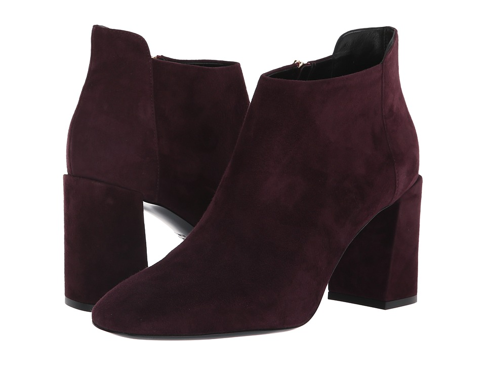 Via Spiga Lynette (Port Suede) Women's Shoes