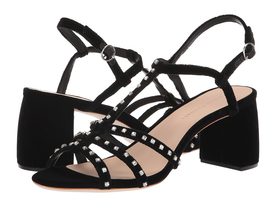Loeffler Randall Elena (Black) Women's Shoes