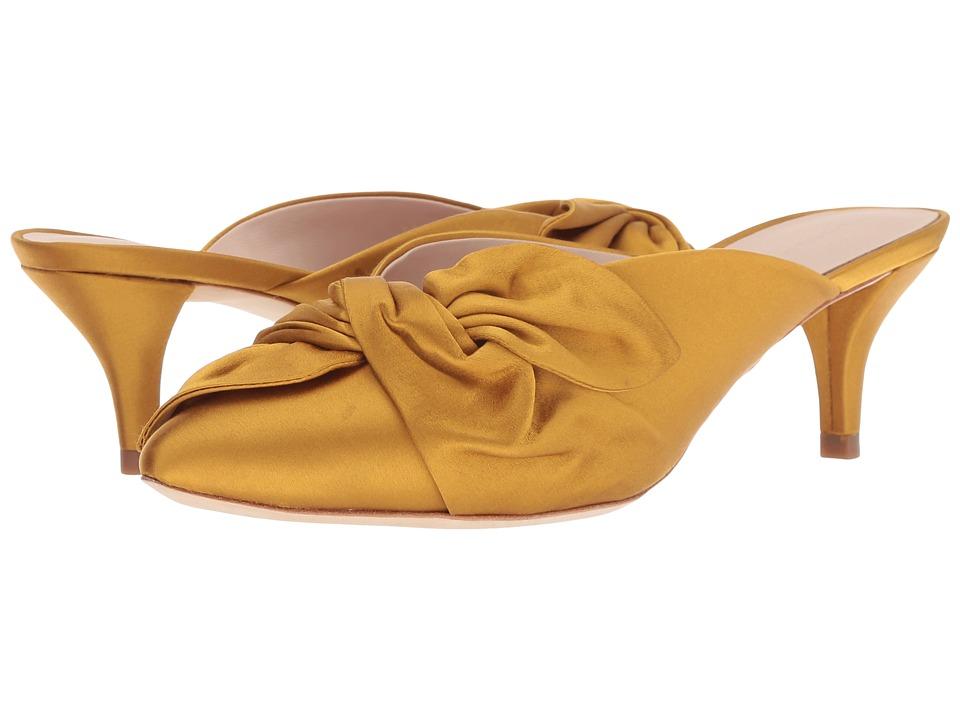 Loeffler Randall Jade (Marigold) Women's Shoes