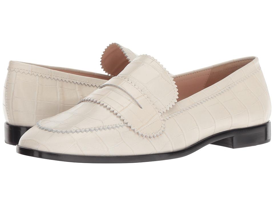 Loeffler Randall Beatrix (Ecru) Women's Shoes