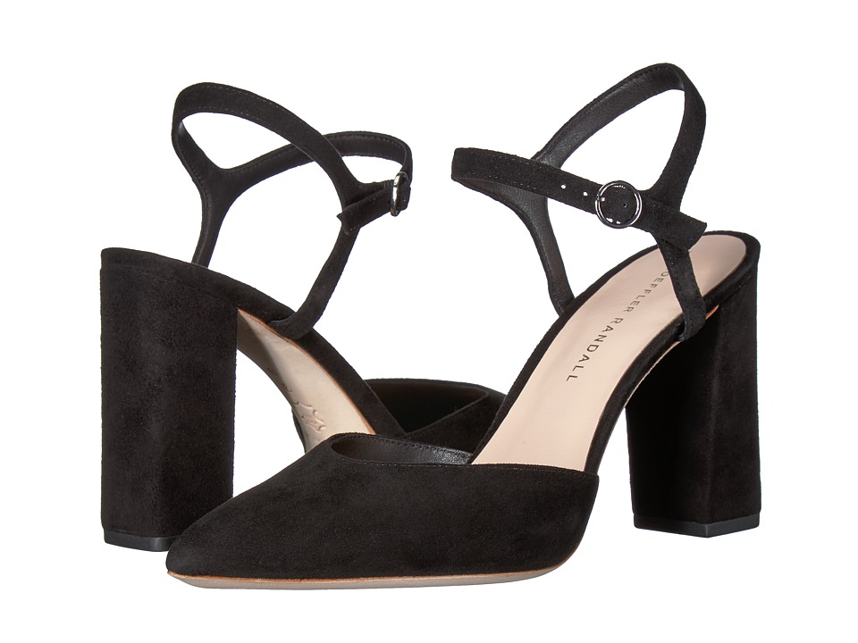 Loeffler Randall Leily (Black) Women's Shoes
