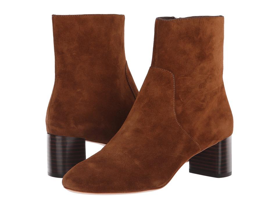 Loeffler Randall Gema (Cacao) Women's Shoes