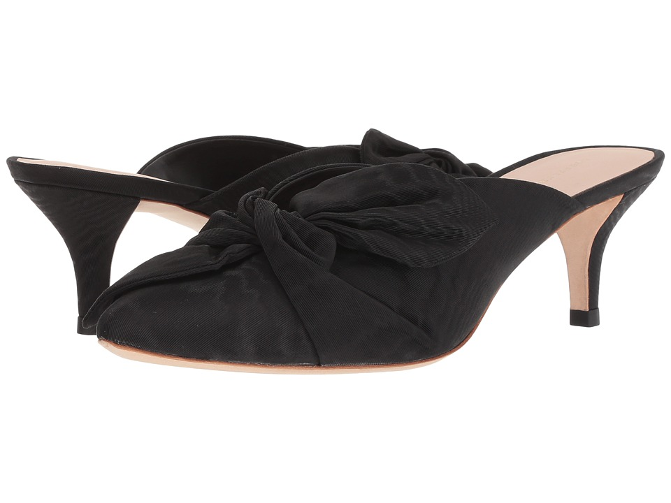 Loeffler Randall Jade (Black) Women's Shoes