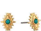Rebecca Minkoff Mini Navajo Stud Earrings