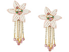 Rebecca Minkoff Calla Statement Studs Earrings