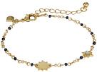 Rebecca Minkoff Sole Delicate Beaded Bracelet