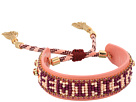 Rebecca Minkoff Feminista Seed Bead Friendship Bracelet